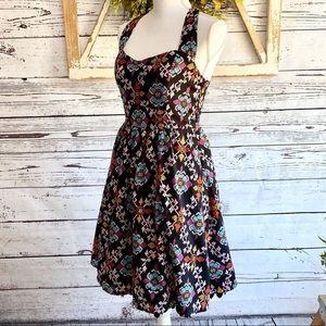 Edme & Esyllte Size 4 ANTHROPOLOGIE Dress